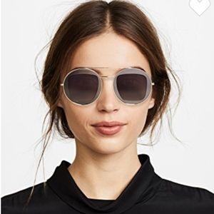Gucci Urban Round Sunglasses - Current Season!